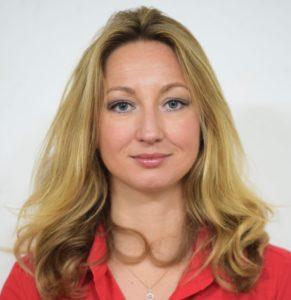 Yvette Brummelhuis